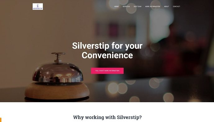 Silverstip hospitality& Facility management Consultancy